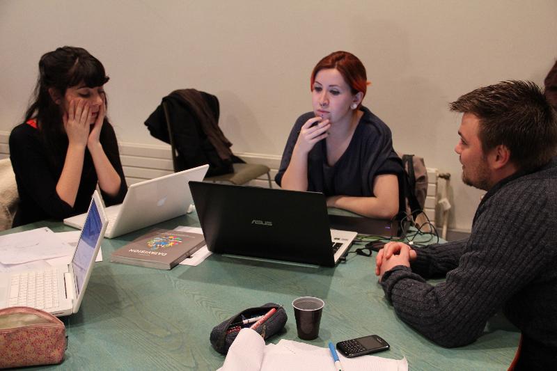 Atelier 3 - Groupe vlipp.fr